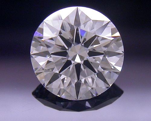 0.481 ct F VS2 Expert Selection Round Cut Loose Diamond