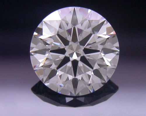 0.545 ct G SI1 Expert Selection Round Cut Loose Diamond