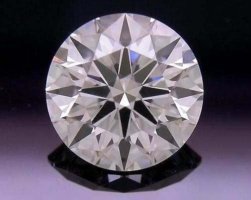 0.843 ct I VS1 Expert Selection Round Cut Loose Diamond