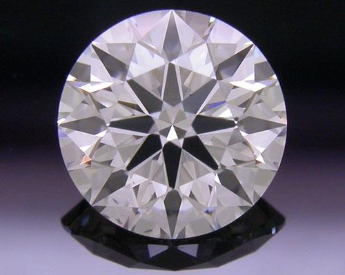 0.722 ct H VS2 Expert Selection Round Cut Loose Diamond