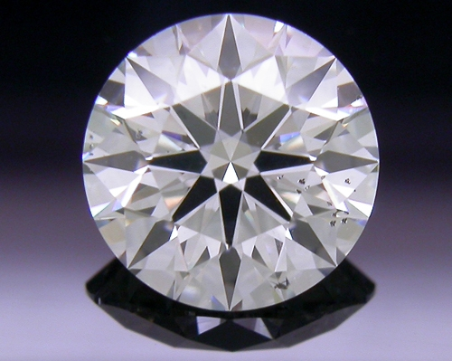 0.717 ct H SI2 Expert Selection Round Cut Loose Diamond