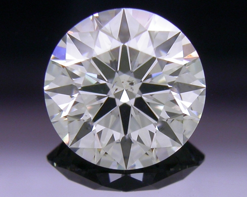 0.732 ct H SI2 Expert Selection Round Cut Loose Diamond