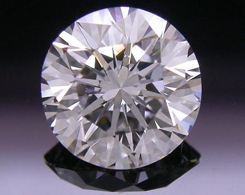 0.78 ct D SI1 Expert Selection Round Cut Loose Diamond
