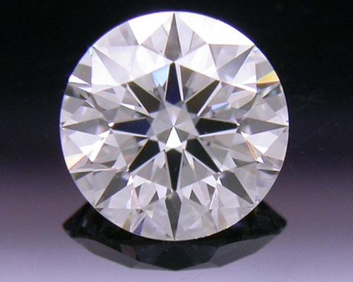 0.52 ct E SI2 Expert Selection Round Cut Loose Diamond