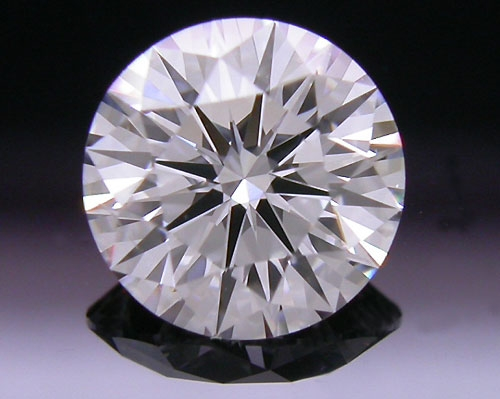0.73 ct E SI1 Expert Selection Round Cut Loose Diamond
