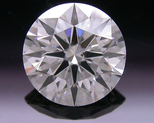 0.81 ct H SI2 Expert Selection Round Cut Loose Diamond