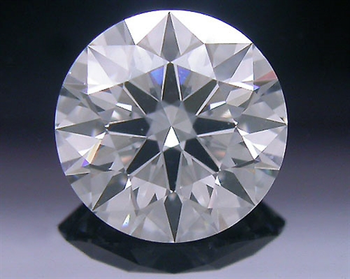 0.72 ct F VS2 Expert Selection Round Cut Loose Diamond