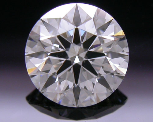 0.81 ct F SI2 Expert Selection Round Cut Loose Diamond