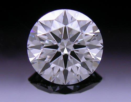 0.48 ct F VS2 Expert Selection Round Cut Loose Diamond