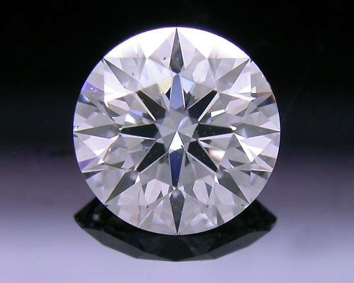 0.59 ct F VS2 Expert Selection Round Cut Loose Diamond