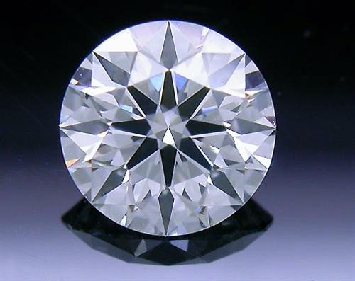 0.48 ct H VS1 Expert Selection Round Cut Loose Diamond