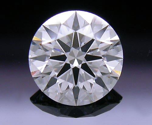 0.52 ct H VS1 Expert Selection Round Cut Loose Diamond