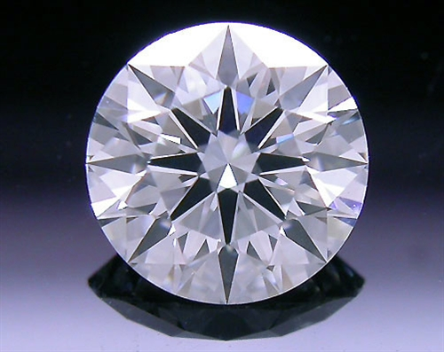 0.52 ct H VS2 Expert Selection Round Cut Loose Diamond