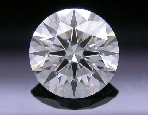 0.59 ct G VS2 Expert Selection Round Cut Loose Diamond