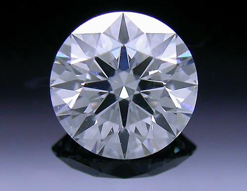 0.45 ct F VS2 Expert Selection Round Cut Loose Diamond