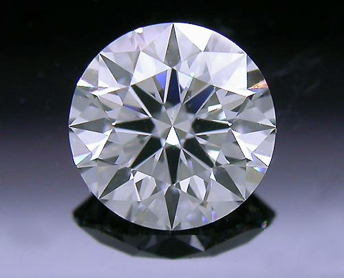 0.42 ct F VS2 Expert Selection Round Cut Loose Diamond