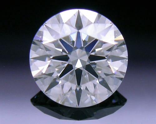 0.51 ct J VS2 Expert Selection Round Cut Loose Diamond