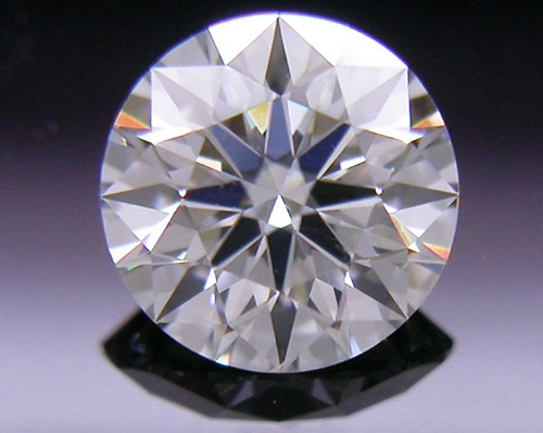 0.41 ct H SI1 Expert Selection Round Cut Loose Diamond