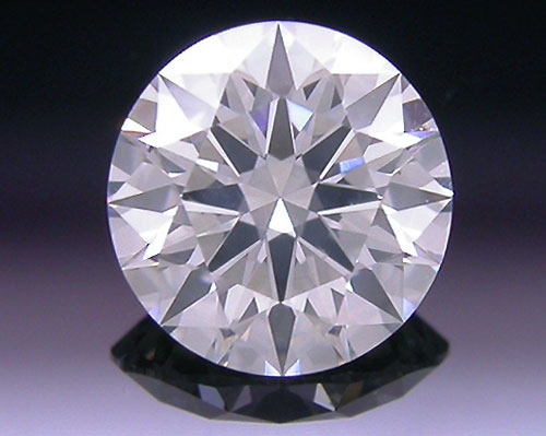 0.39 ct H SI1 Expert Selection Round Cut Loose Diamond