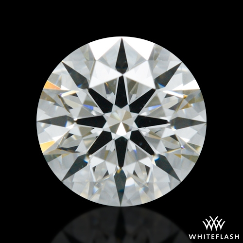 0.513 ct I SI1 Expert Selection Round Cut Loose Diamond