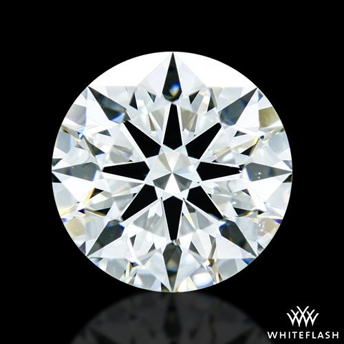 Diamond 1 504 Ct I Vs2 A Cut Above 174 Hearts And Arrows