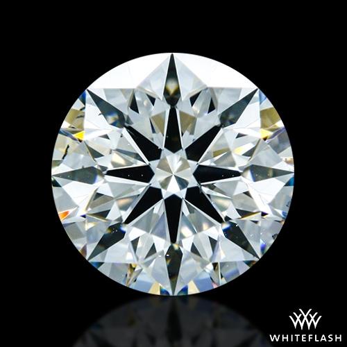 Diamond 0 838 Ct J Vs2 A Cut Above 174 Hearts And Arrows