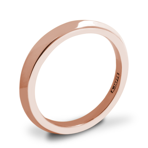 A. Jaffe MR1560 Classics Wedding Ring