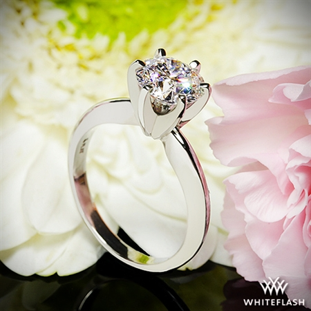 It looks AMAZING. We will be purchasing our wedding rings from you.