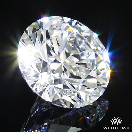 I have never seen such beautiful diamonds in Germany